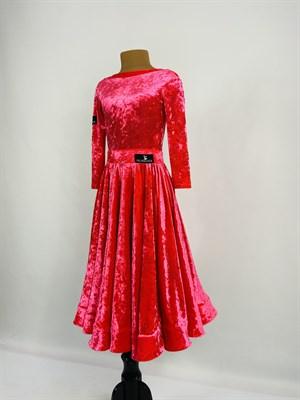 Рейтинговое платье Ирене-2 - фото 5733