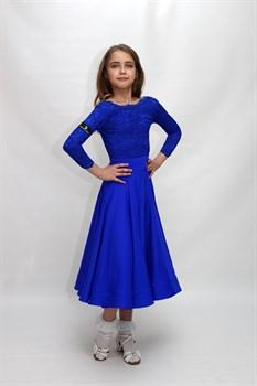 Рейтинговое платье Дженис - фото 5907