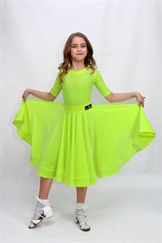 Рейтинговое платье Ирене-1 - фото 5951