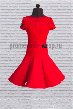 Рейтинговое платье Эллисон - фото 6521