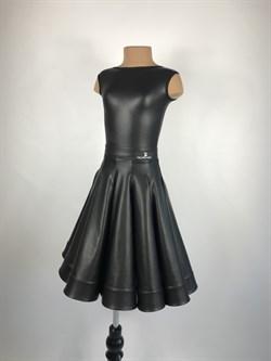 Рейтинговое платье Бетти-1 - фото 6706