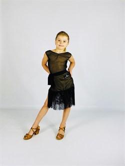 Платье Латина Адэна - фото 6928