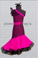 Платье Латина Ю1 Эльза