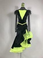 Платье Латина Ю1 Оливия