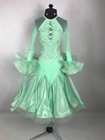Платье Стандарт Ю1 Вивиан-1