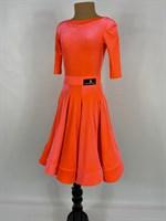 Рейтинговое платье Китти-1