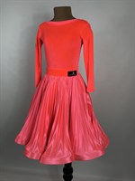Рейтинговое платье Коди