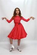 Рейтинговое платье Мадлен-1