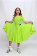 Рейтинговое платье Ирене-1