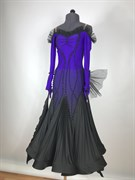 Платье Стандарт Ю1 Изабель