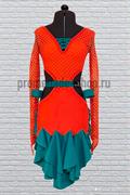 Платье Латина Ю1 Кейси