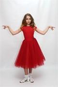 Рейтинговое платье Эллисон-2