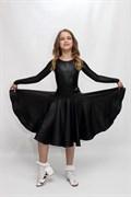 Рейтинговое платье Мишель-6