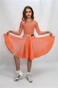 Рейтинговое платье Элеонор-2