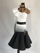 Платье Латина Ю1 Рокси