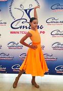 Рейтинговое платье Долорес