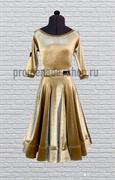 Рейтинговое платье Мишель-4