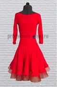 Рейтинговое платье Эбигейл Латина
