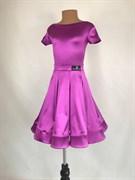 Рейтинговое платье Хэйзи