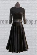 Рейтинговое платье Кайли-1