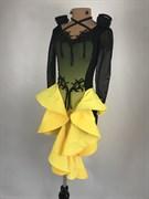 Платье Латина Ю1 Кэролин