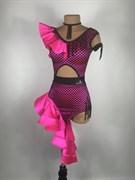 Платье Латина Ю1 Хелен
