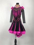 Платье Латина Ю1 Сандра - 1