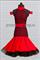 Платье Латина Ю1 Лэсси - фото 5609